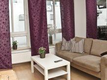 Holiday apartment City-Streifzug
