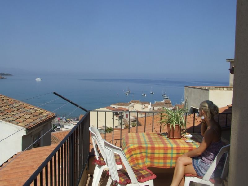 Holiday apartment La Terrazza
