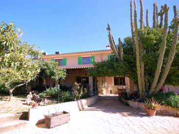 Holiday house Santa Margalida   ID44056