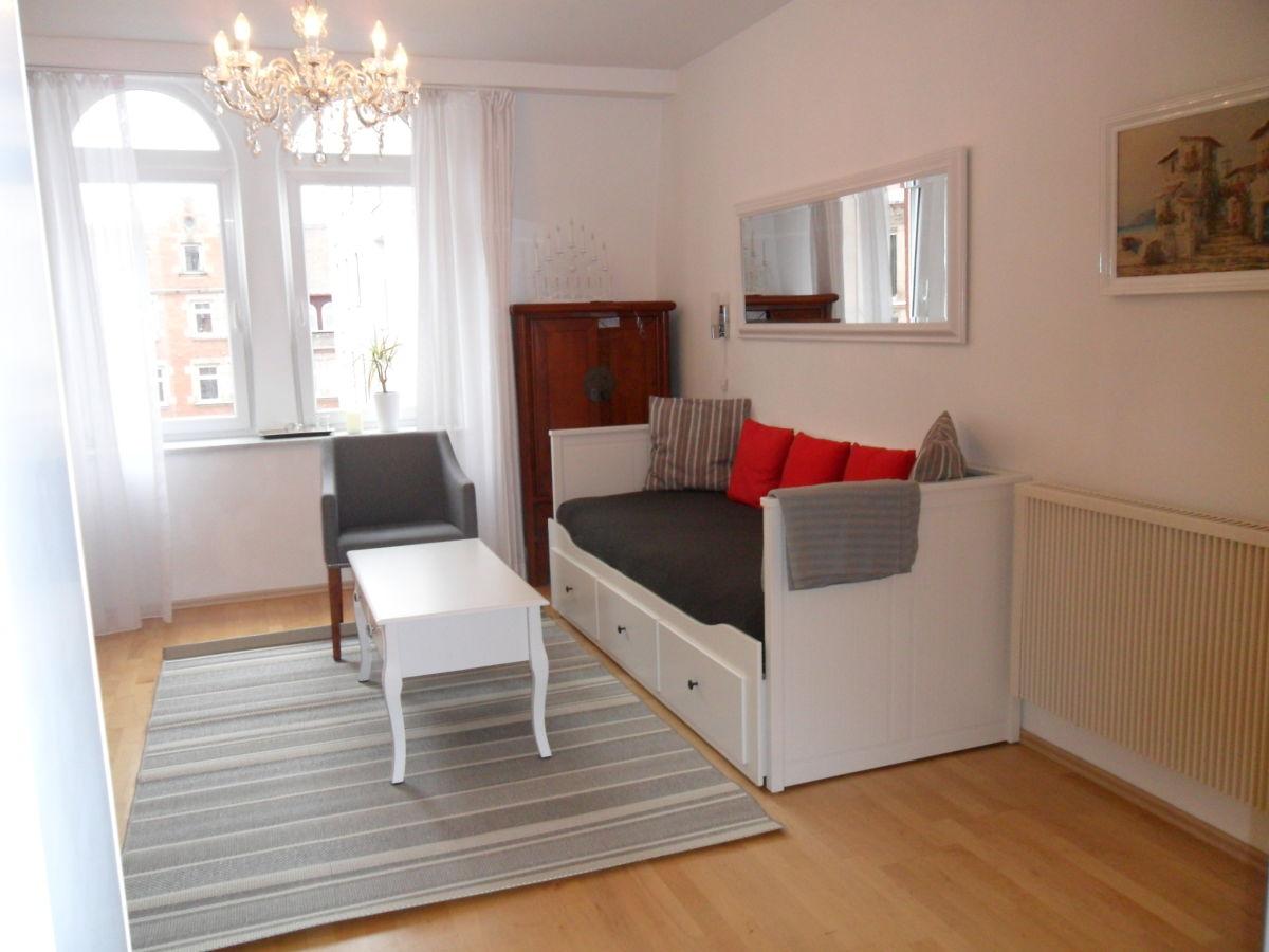 ferienwohnung city apartment n rnberg. Black Bedroom Furniture Sets. Home Design Ideas
