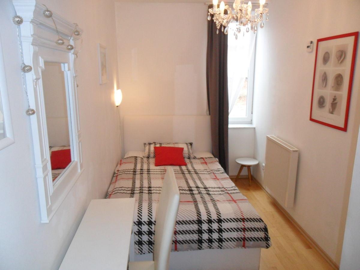 Ferienwohnung city apartment n rnberg for Einzelbett 120x200