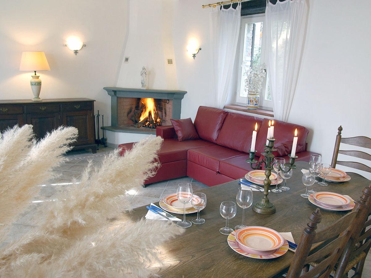ferienhaus casa volpini toskana umbrien herr fuss. Black Bedroom Furniture Sets. Home Design Ideas