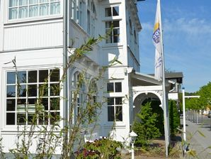 Ferienwohnung Villa To Hus F 590 WG 05 im 2. OG & im Kolonialstil