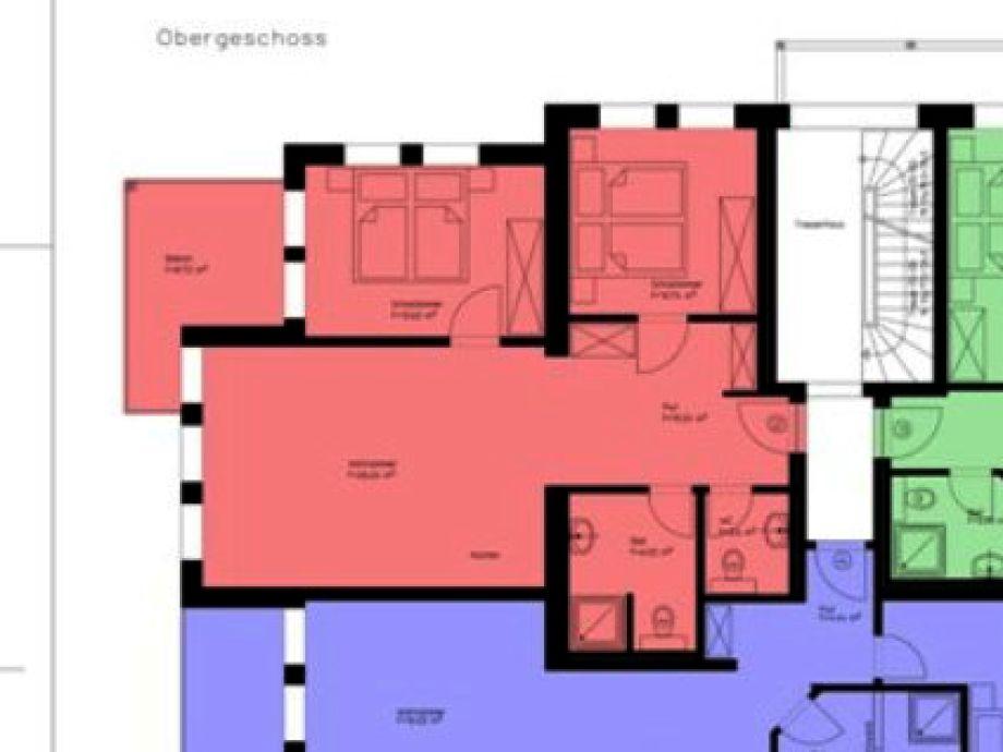 ferienwohnung villa to hus f 590 wg 05 im 2 og im. Black Bedroom Furniture Sets. Home Design Ideas