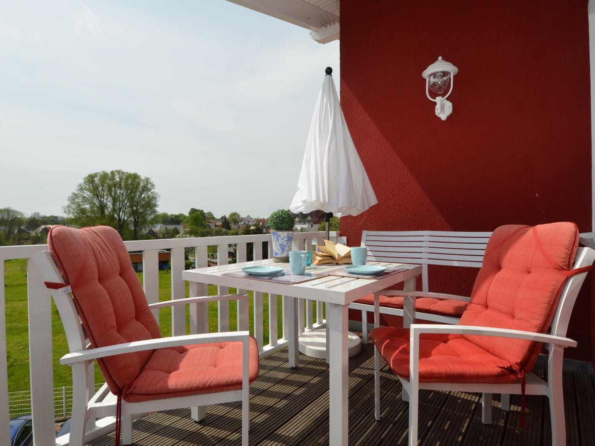 ferienwohnung villa to hus f 590 wg 07 im 2 og mit gro em balkon mecklenburg vorpommern insel. Black Bedroom Furniture Sets. Home Design Ideas