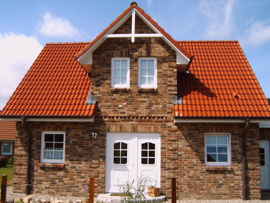 Ostsee Ferienhaus Seestern