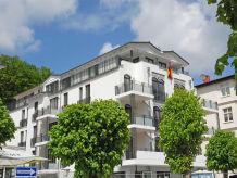 Ferienwohnung Villa Lena F588 WG 11 im 3.OG mit Meerblick