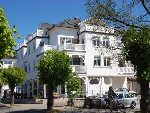 Ferienwohnung Villa Laetitia  F561 WG 16 im 2. OG mit Balkon