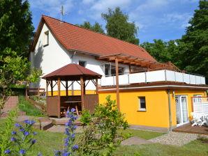 Ferienhaus Amelie - rechte Doppelhaushälfte