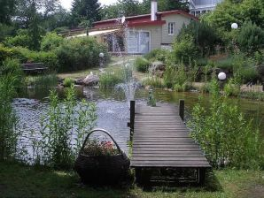 Ferienhaus Odenwald - Neckartal Schwanheim