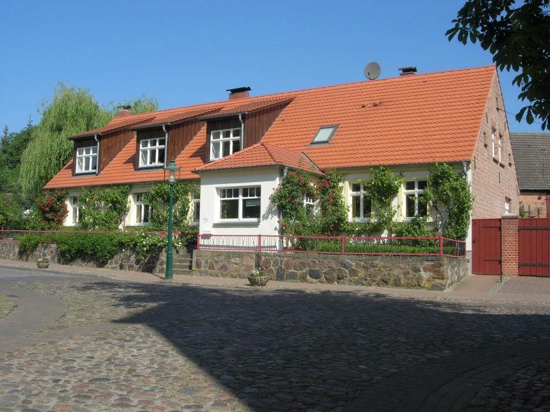 Ferienwohnung Kossätenhof der Familie Behm