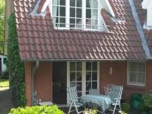Ferienhaus Strandweg 14a, SPO
