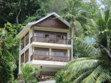 Ferienwohnung Healing Islands Chalet Losean