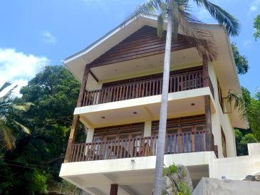 Ferienwohnung Healing Islands Chalet Fler