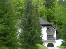 Holiday apartment Berberich - Triberg