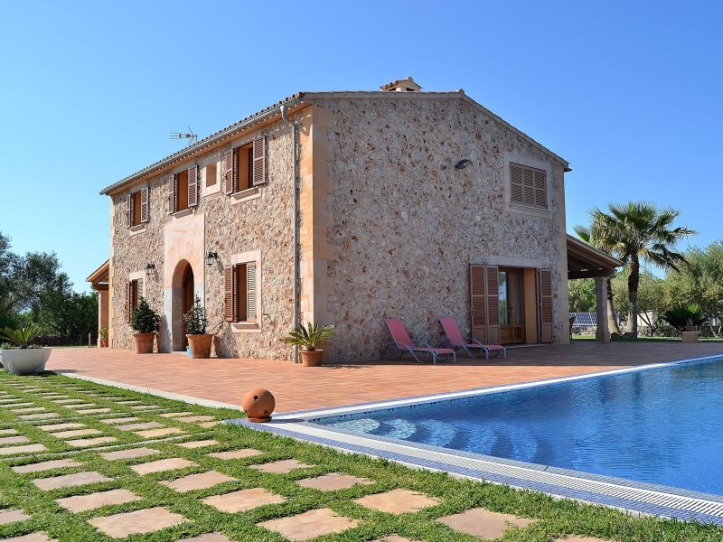 Finca Very private country house 043 in Muro
