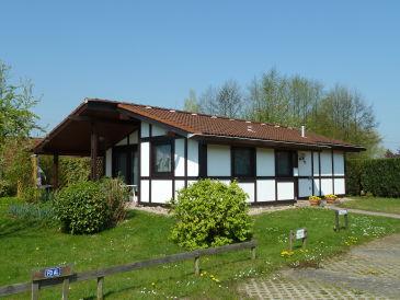 Ferienhaus Friederichs
