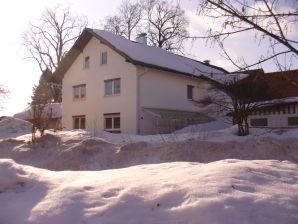 Holiday house Hessenauer