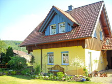 Holiday house Helfrich