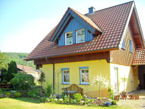 Holiday house zum Buchental
