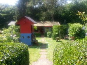 Ferienwohnung Schmitz Haus Rosi