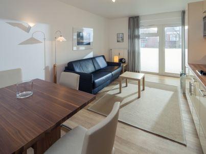 Apartment marlene nordsee ostfriesische inseln juist firma iwona jentsch for Unterkunft juist privat