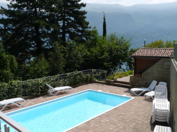 Ferienwohnung Villa Romantica UG