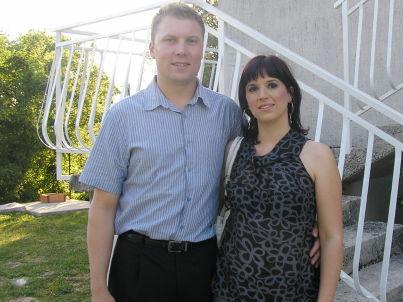 Ihr Gastgeber Iva & Dalen Vlacic