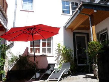 Apartment Am SteinBrunnen