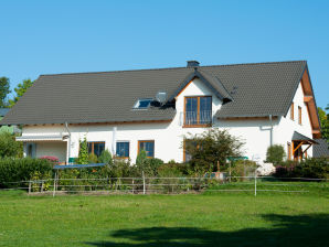 Holiday apartment vacation apartment on a farm