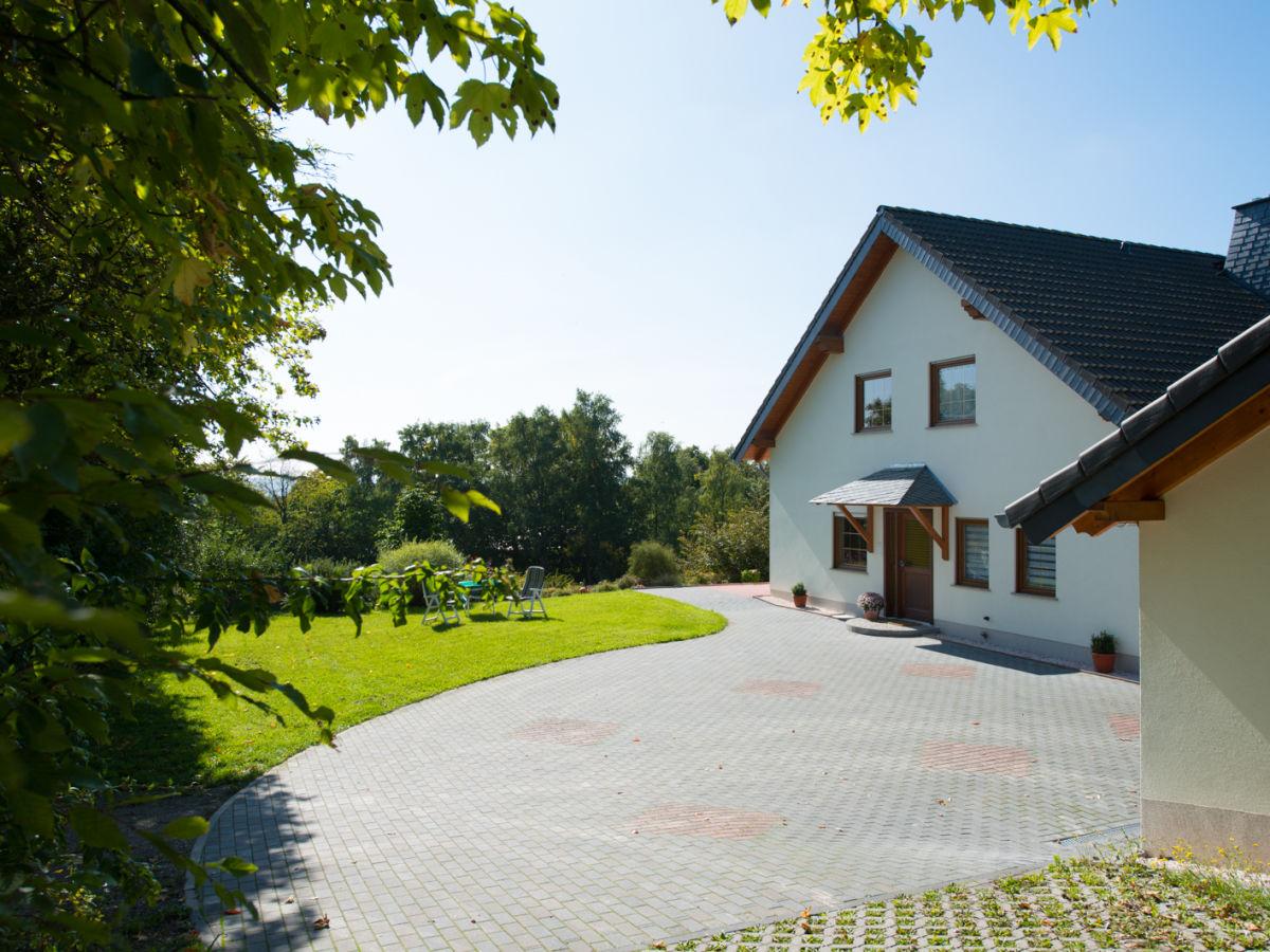 Ferienwohnung auf dem Birkenhof, Lorch, Frau Tamara Mainz