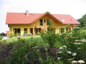 Ferienwohnung Reineke - Teutoburger Wald