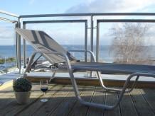Ferienwohnung Strandperle 14
