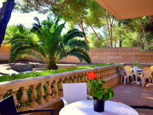 Ferienwohnung Dunas Playa | ID 44057