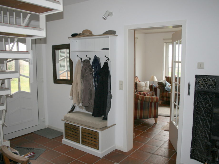 ferienhaus landhaus am osterdeich nordsee frau birgit. Black Bedroom Furniture Sets. Home Design Ideas