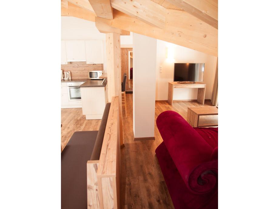 Ferienwohnung Penthouse Top 1, Ötztal - Firma TOP VIEW PANORAMA ...