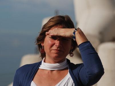 Ihr Gastgeber Sonja Scheunert