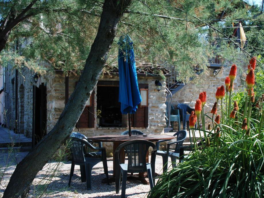 Ferienwohnung Casa Lucia Whg Sorbolongo, Marken Herr