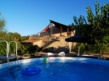 Ferienwohnung Casa Lucia Whg. Sorbolongo