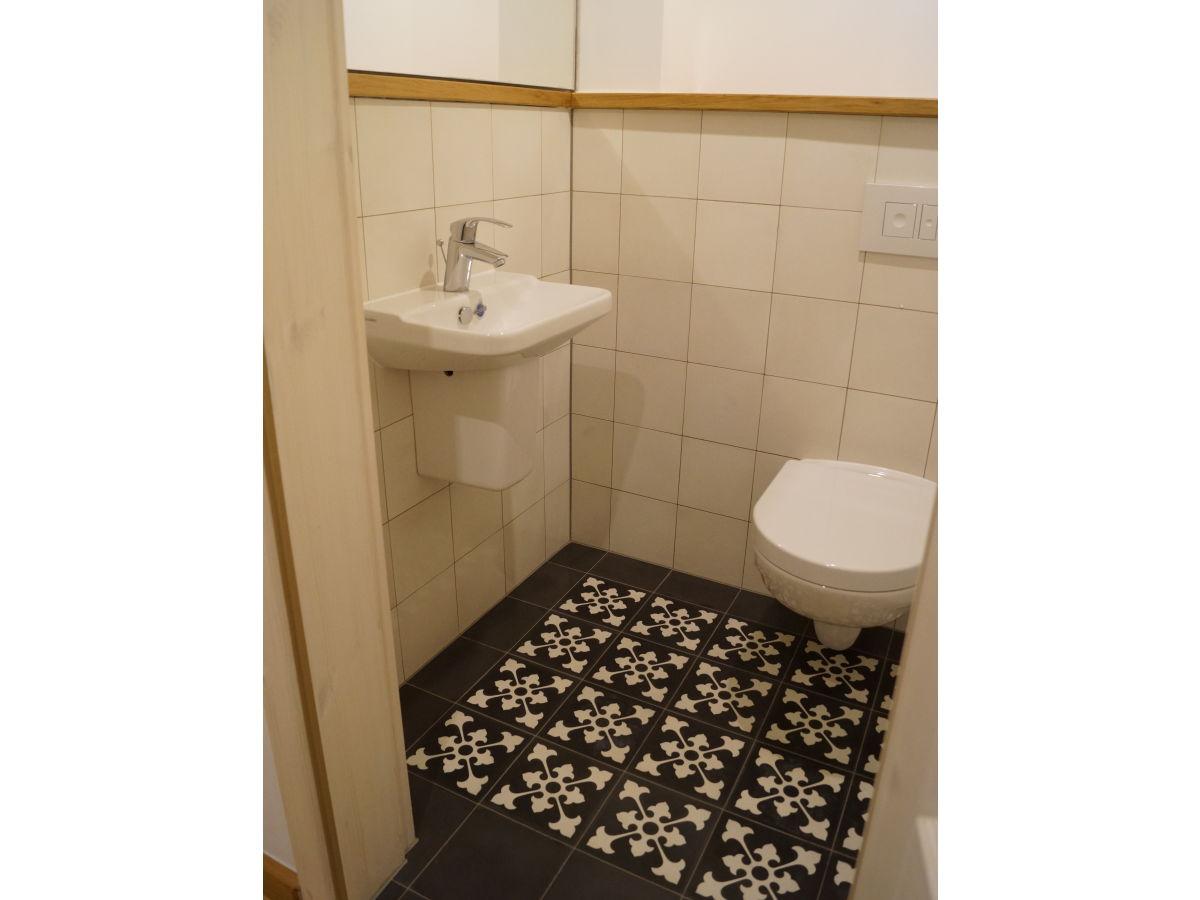 G?ste Wc Mit Begehbarer Dusche : G?ste WC auf der unteren Etage