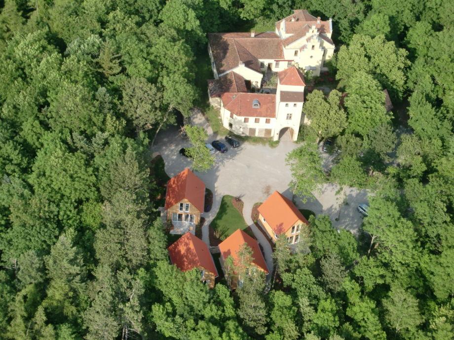 Landschlösschen Wildberghof