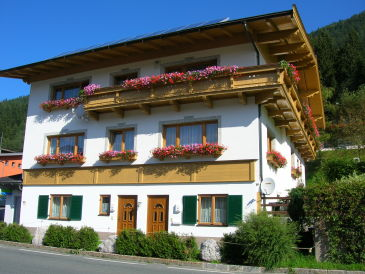 Holiday apartment Hauser guesthouse.