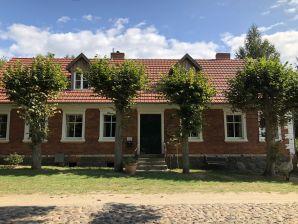 Ferienhaus Landhaus Goldene Gans