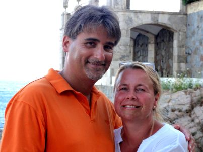 Ihr Gastgeber Hajo & Cornelia Hardenberg