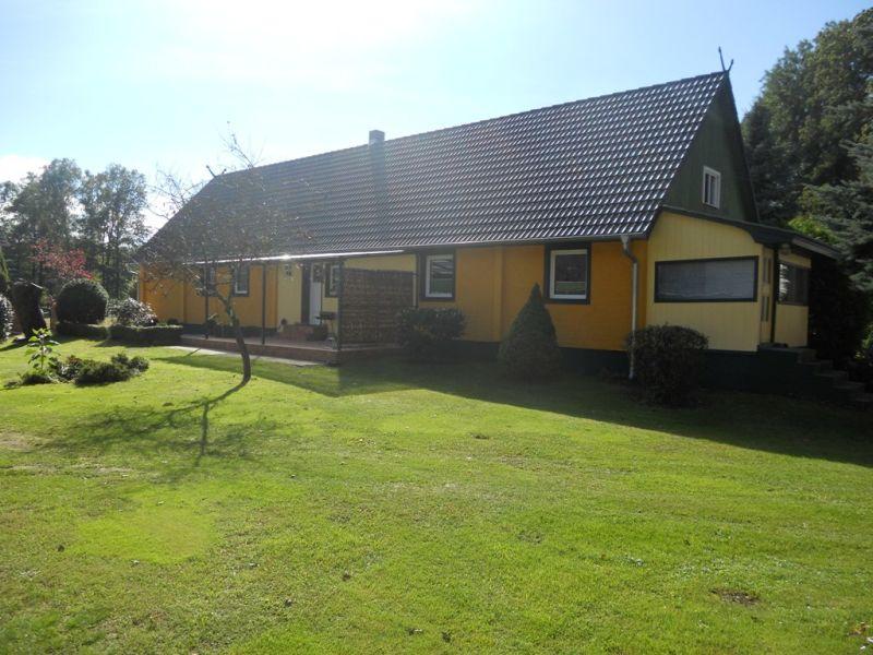 Ferienhaus Spreewaldhaus  - Yellow
