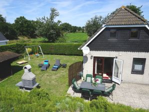 Ferienhaus Haringvliet 141 - Noordzeepark