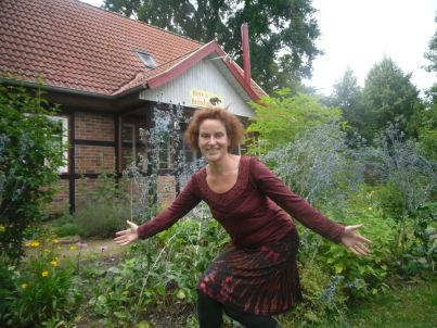Ihr Gastgeber Inge Lenzen