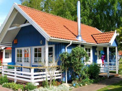 Ferienhaus Friedchen