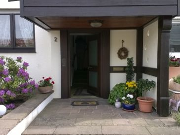 Holiday apartment Mederle