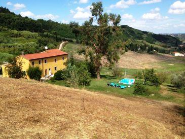 Ferienhaus 'Il Livello'